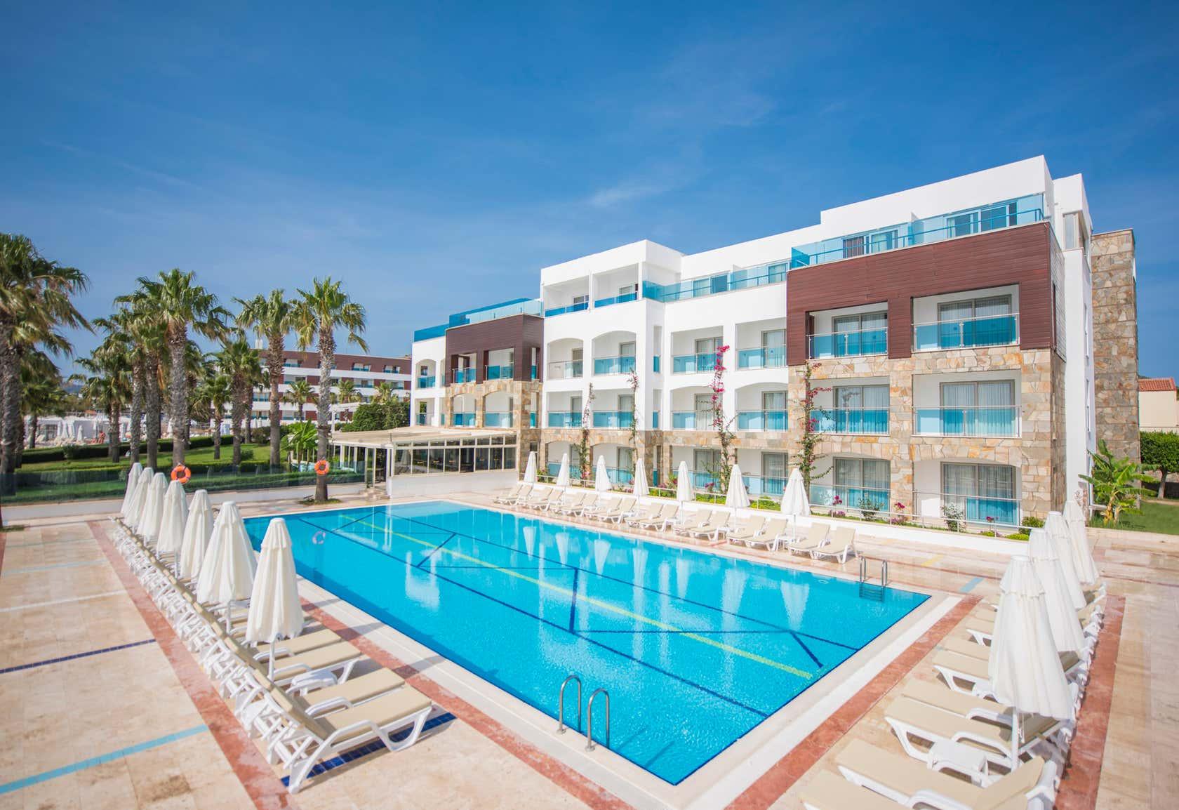 Azure by Yelken Bodrum Hotel