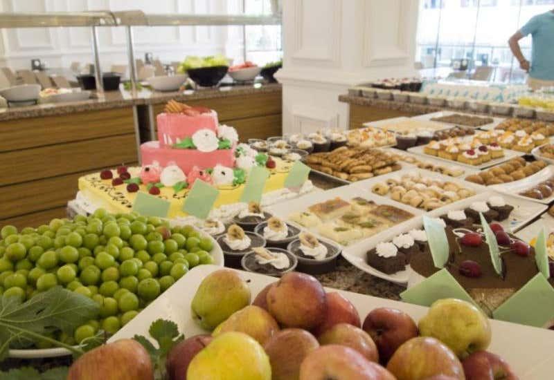 Ozcan Beach Hotel - All Inclusive