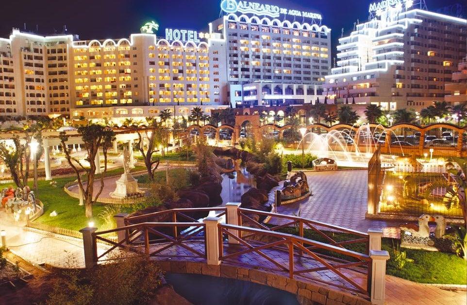 Apartments Terrazas Al Mar 3000 Oropesa Del Mar Loveholidays