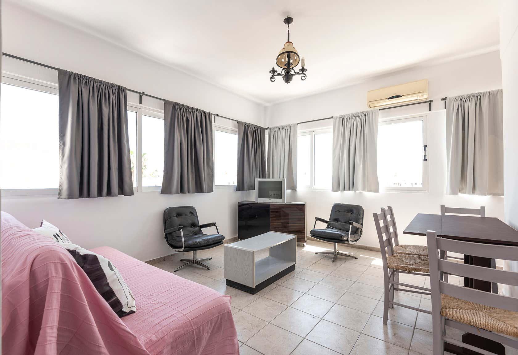 Kardamena Holidays Apartments