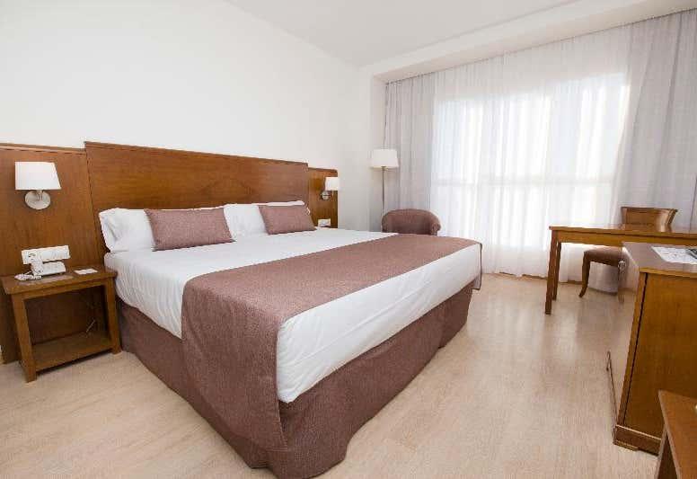 Hotel Albufera