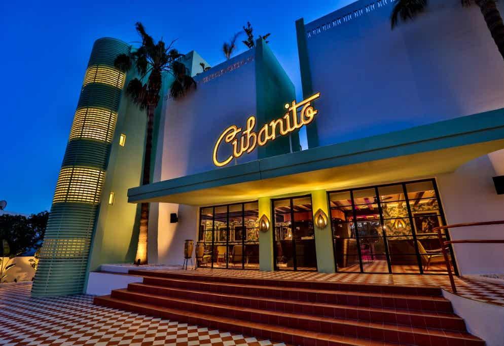Cubanito Ibiza