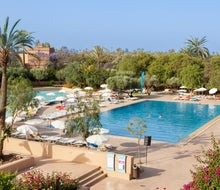 Hotel Club Madina Marrakech