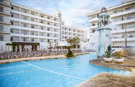 All Inclusive Holidays to Spain 2020/2021 from £159 | loveholidays.com