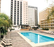 Flash Hotel Benidorm