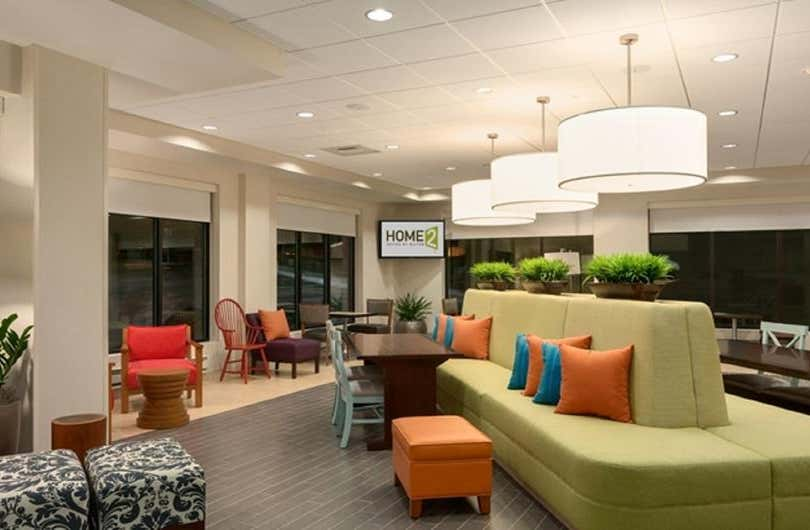 Home2 Suites by Hilton Hagerstown, MD