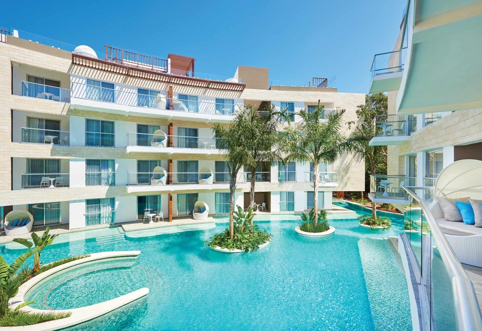 The Fives Beach Hotel & Residences - All Senses Inclusive