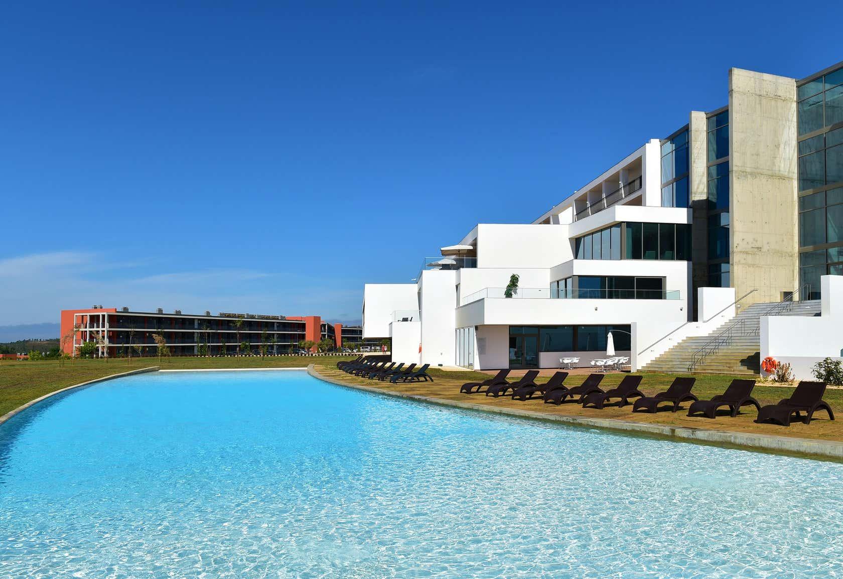 Pestana Algarve Race Hotel