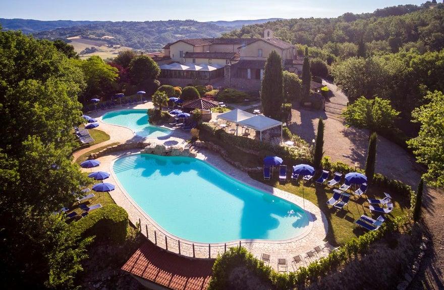 Abbazia Collemedio Resort