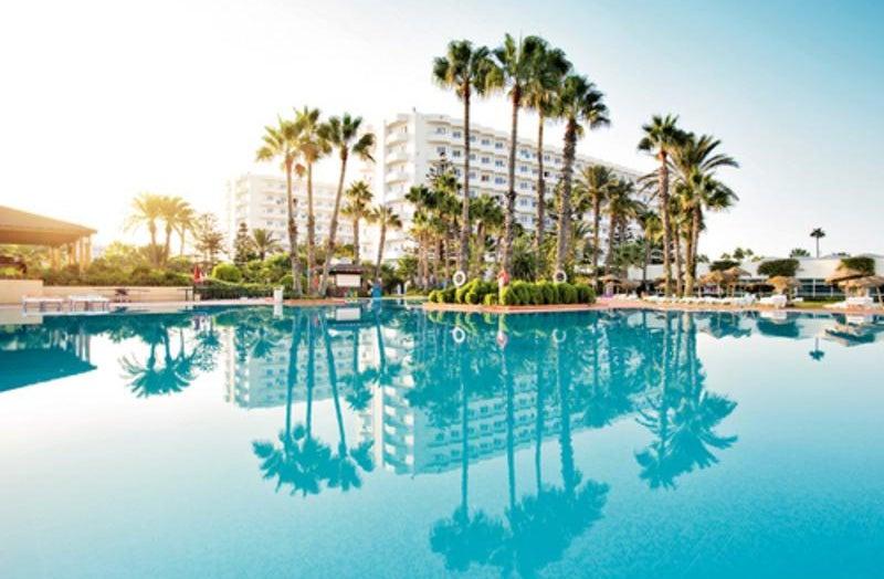 Hotel Sahara Beach