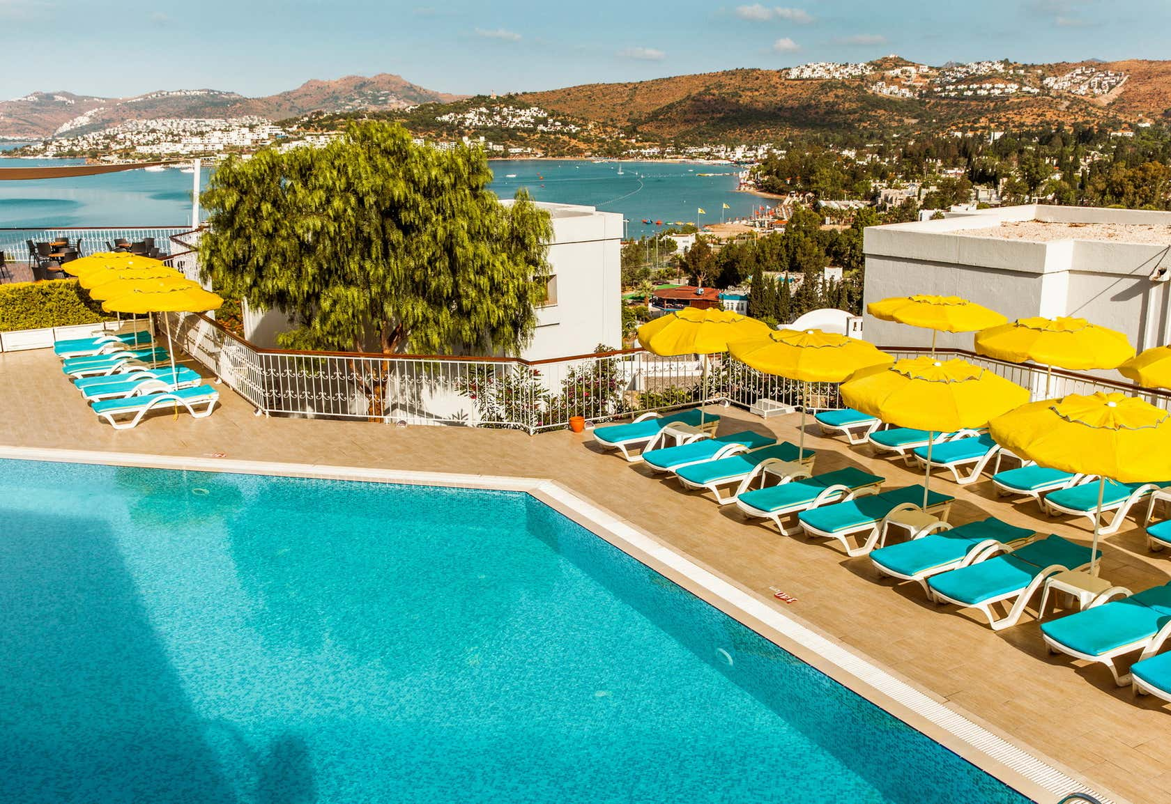 Riva Bodrum Resort - All Inclusive - Adult Only