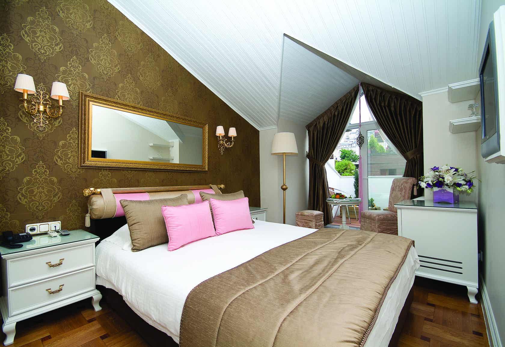 Avicenna Hotel - Special Class