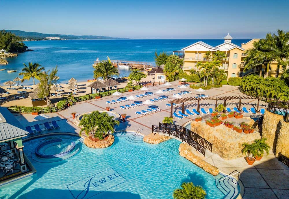 Jewel Paradise Cove Adult Beach Resort & Spa, All Inclusive
