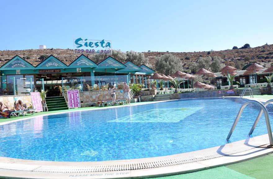 Siesta Beach Apartments