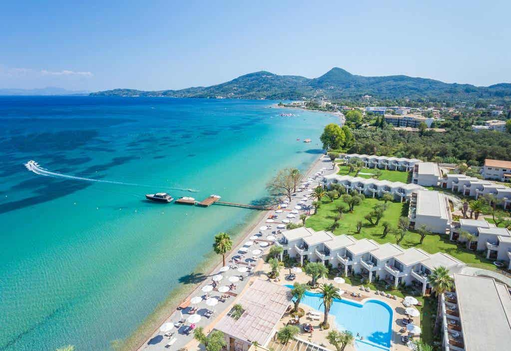 Domes Miramare, a Luxury Collection Resort, Corfu - Adults Only