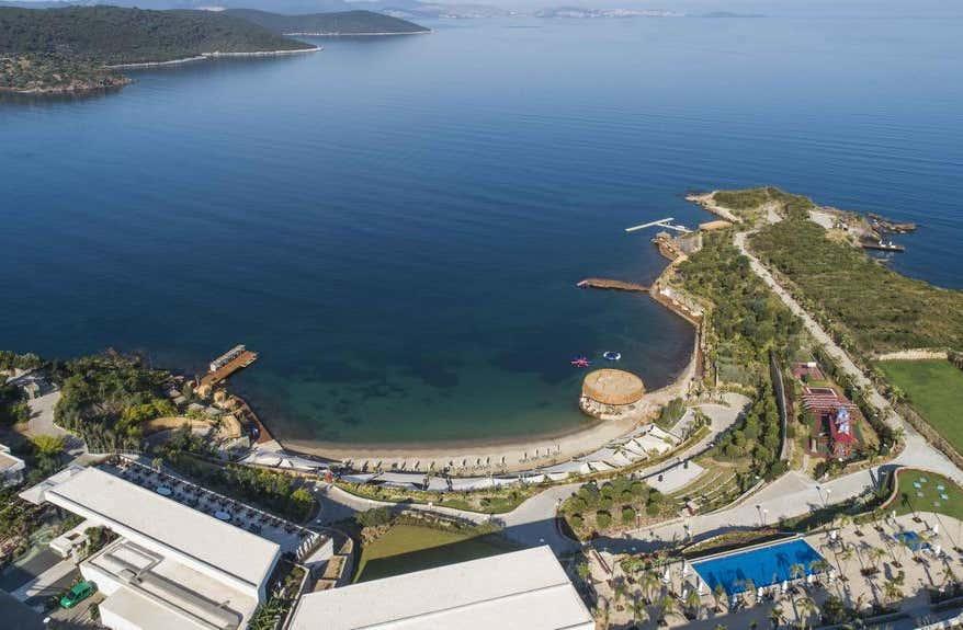 Le Meridien Bodrum Resort and Residences