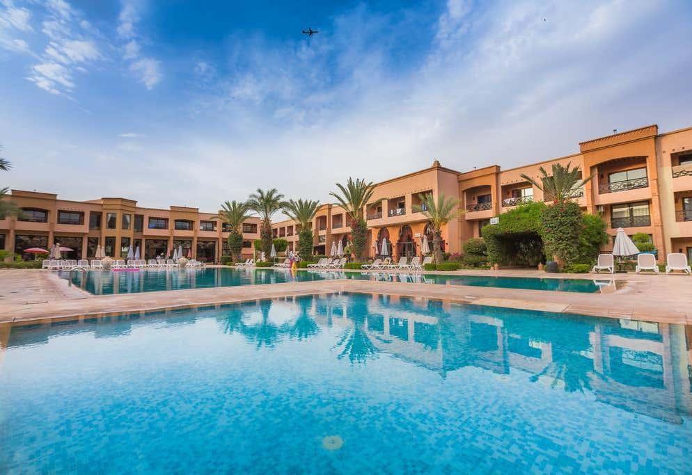 Club Paradisio Zalagh Resort and Spa
