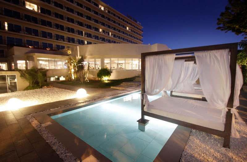 BG Java Hotel