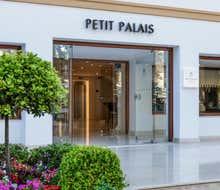 Mitsis Petit Palais Beach Hotel