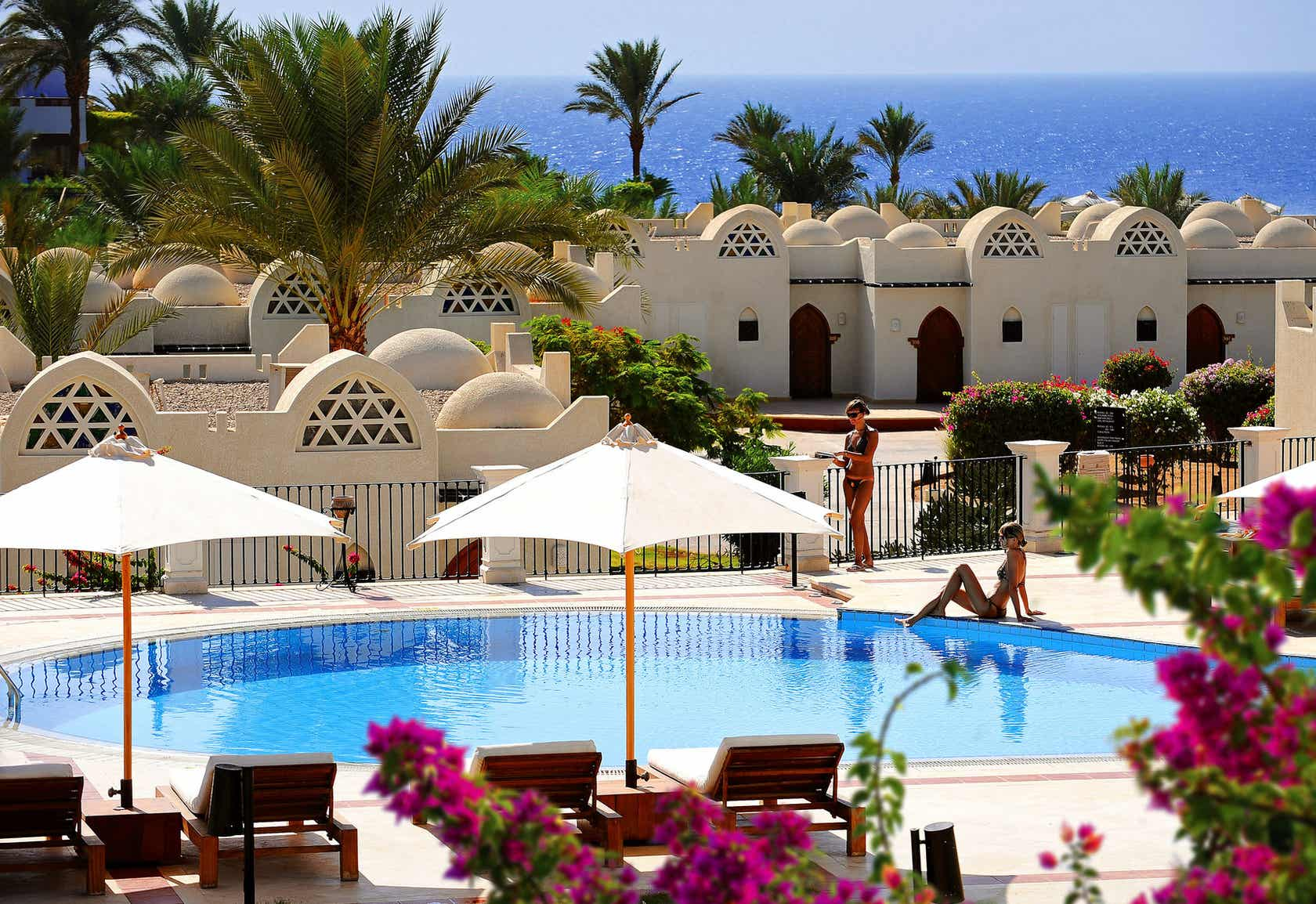 Reef Oasis Beach Resort - All-Inclusive