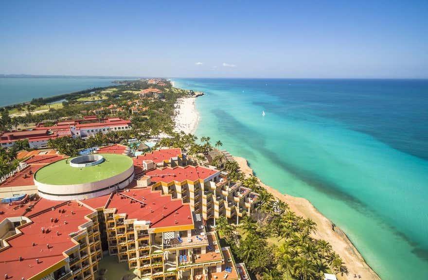 Melia Varadero in Varadero, Cuba   Holidays from £856 pp ...