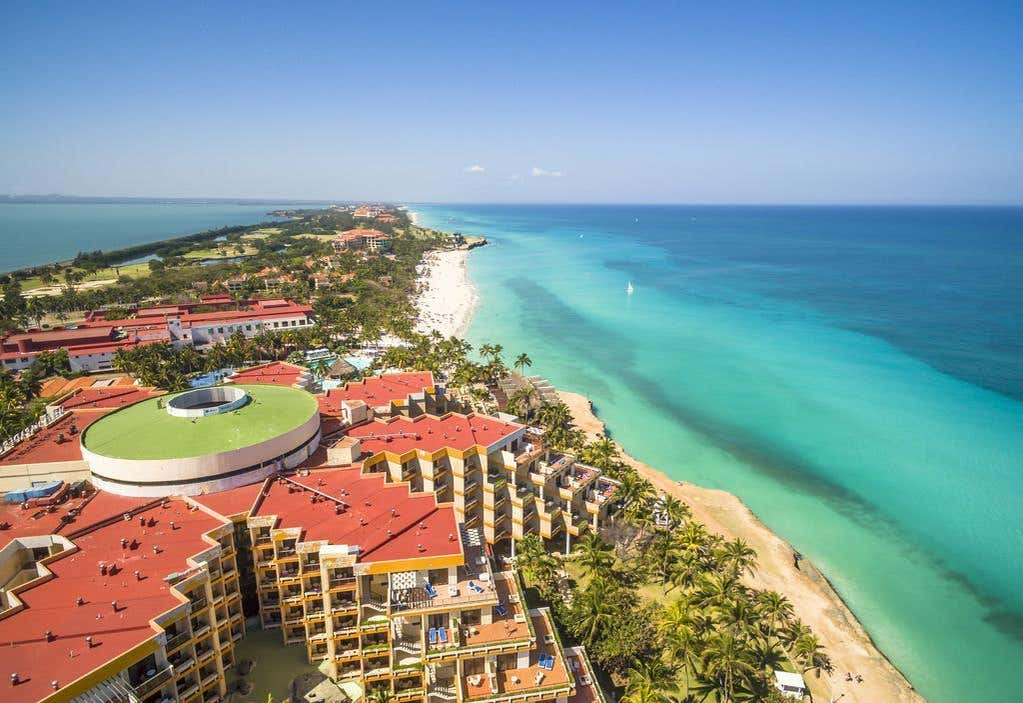 Melia Varadero - All Inclusive