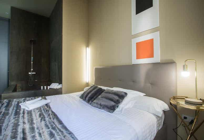 Cosy Rooms Tapineria