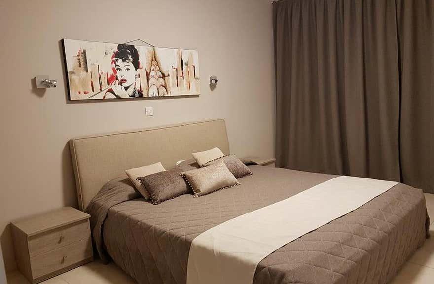 Marianna Tourist Apartments
