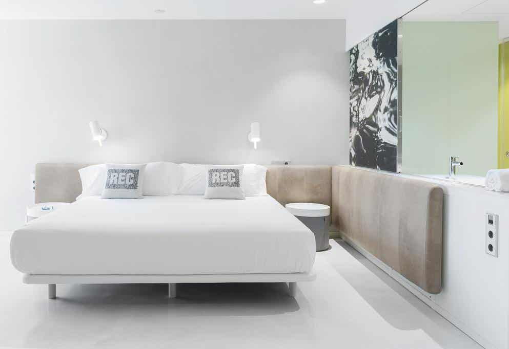 Hotel Rec Barcelona - Adults only
