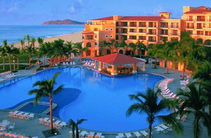 Dreams Los Cabos Suites Golf Resort & Spa - Optional All Inclusive