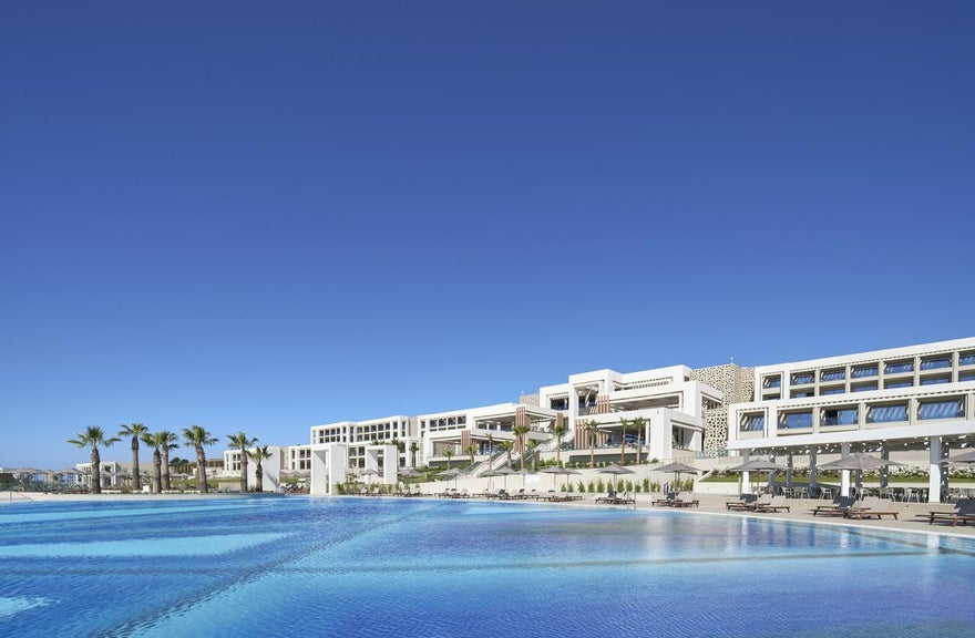 Mayia Exclusive Resort & Spa - Adults Only - All Inclusive