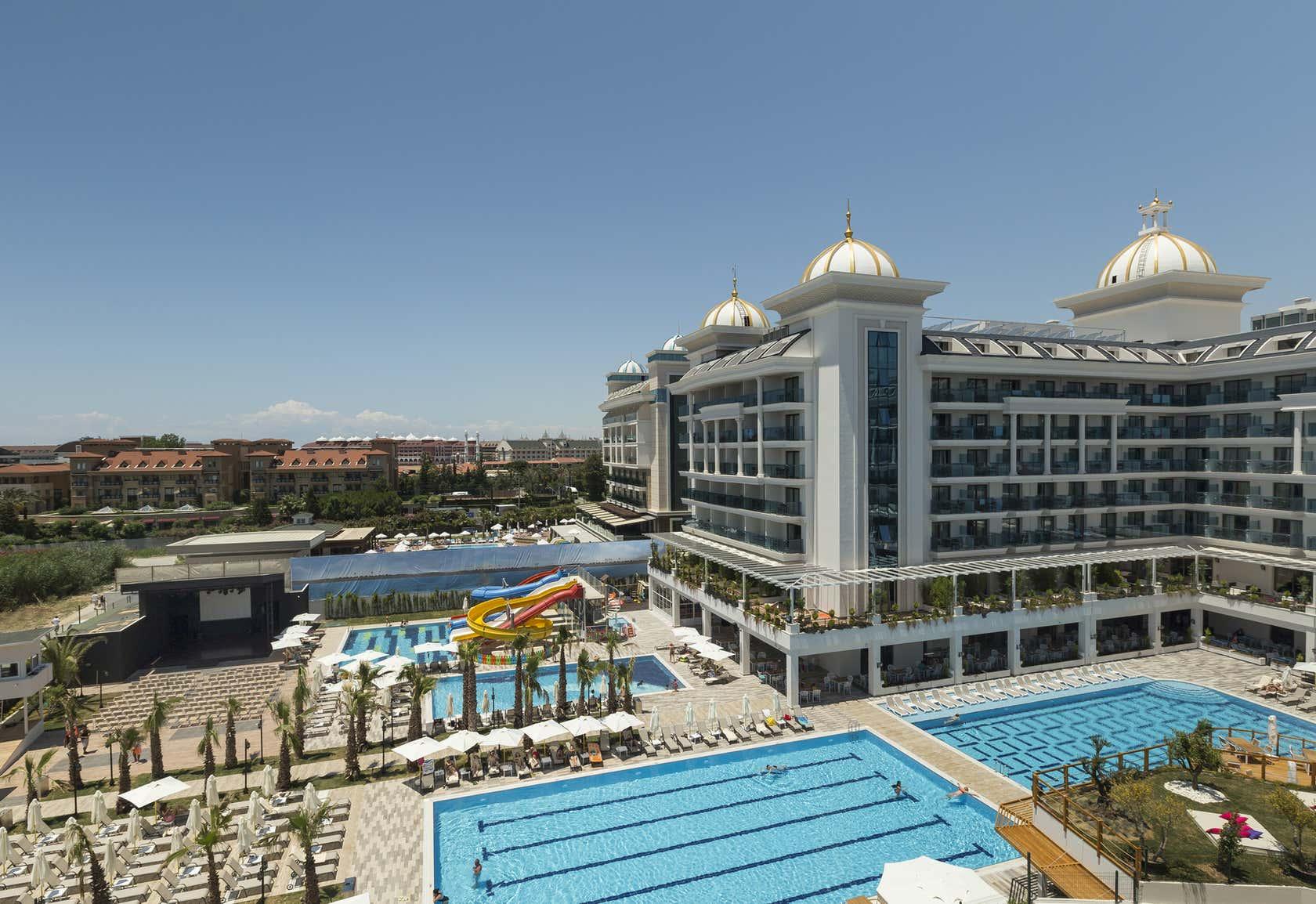 Side La Grande Resort And Spa - All Inclusive