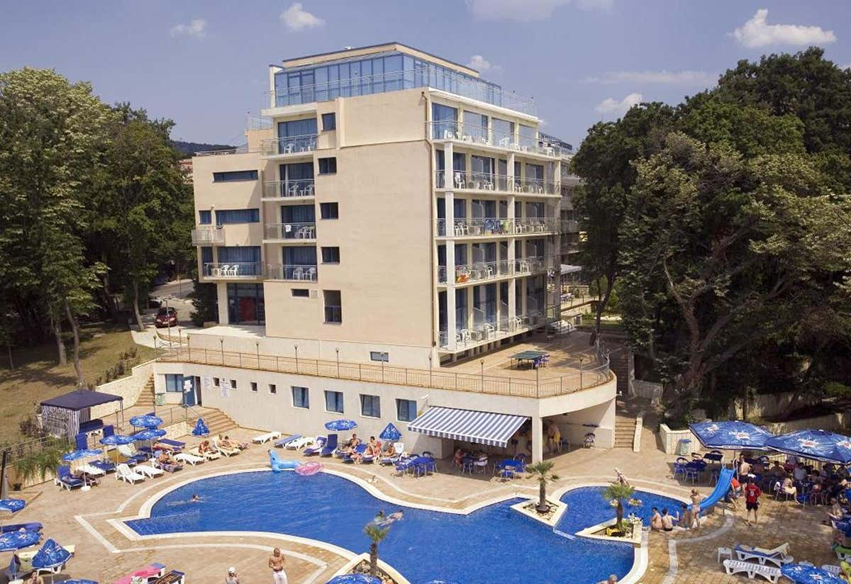 Hotel Holiday Park - All Inclusive
