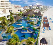 Royal Solaris Cancun All Inclusive
