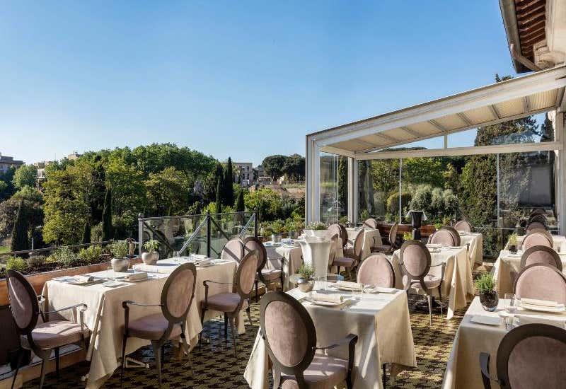 Palazzo Manfredi - Small Luxury Hotels of the World