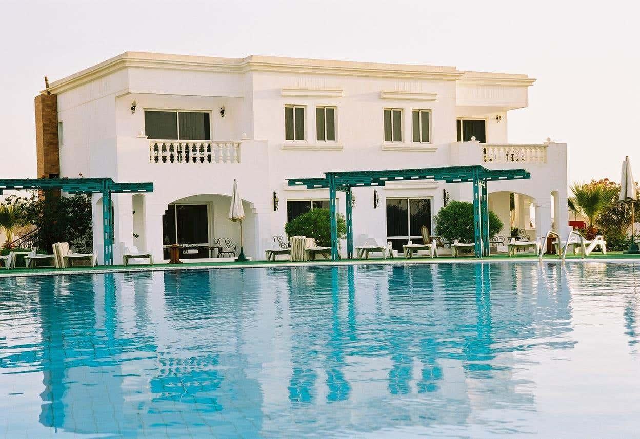 Royal Paradise Beach Resort