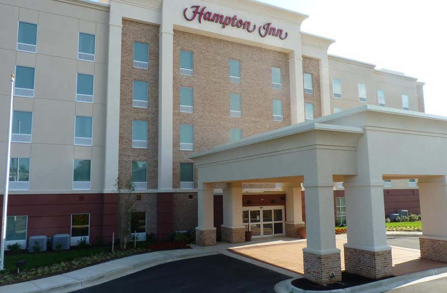 Hampton Inn Baltimore/Owings Mills