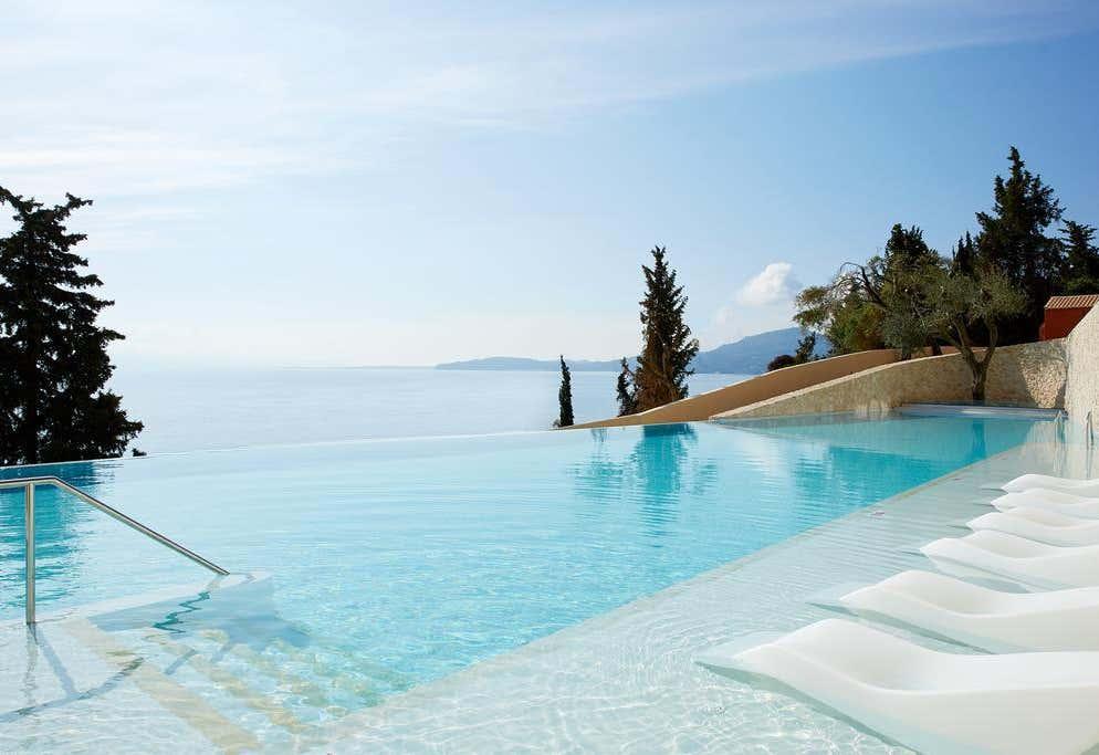MarBella Nido Suite Hotel and Villas