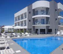 KR Hotel Albufeira Lounge