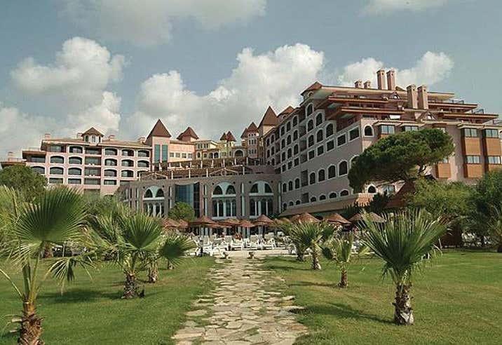 Sirene Belek Hotel - All Inclusive