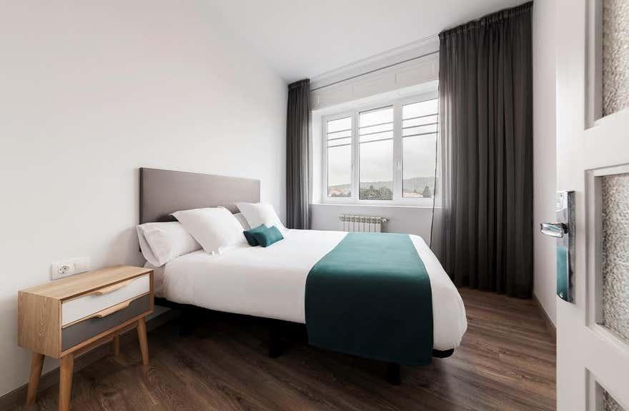 Lux Apartments Santiago