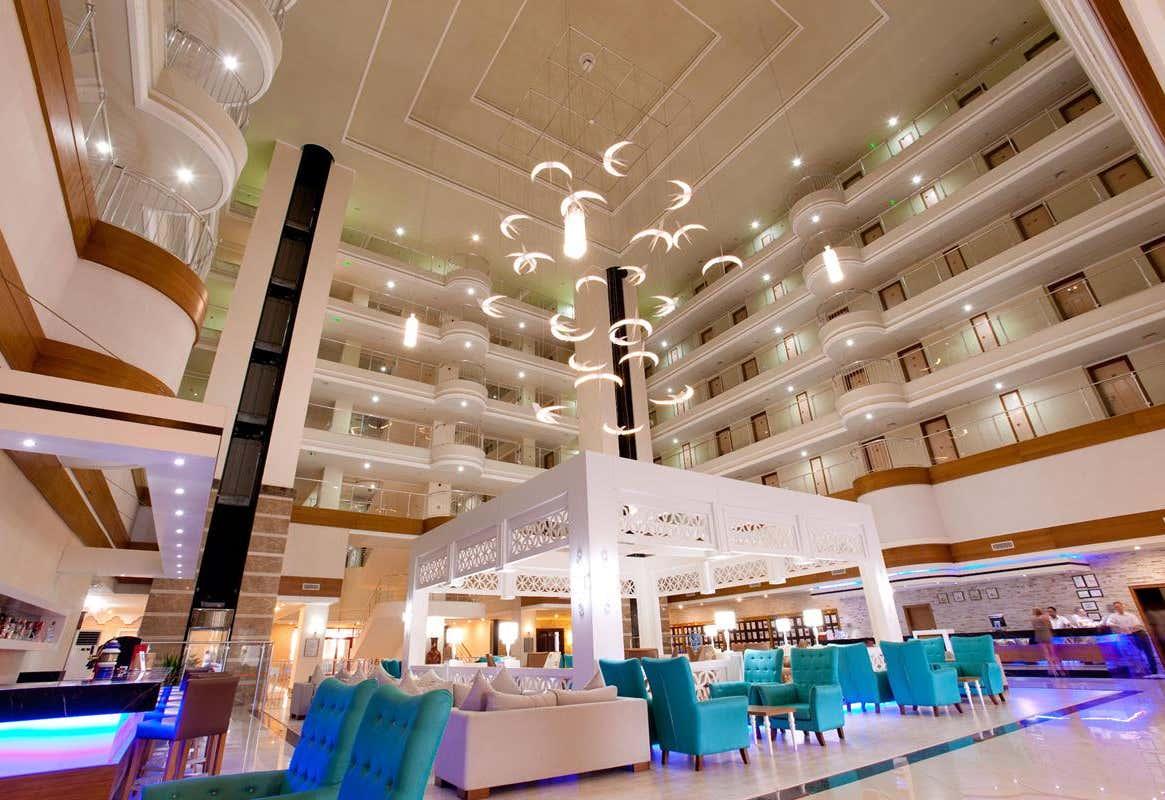 Hotel Stella Beach - All Inclusive