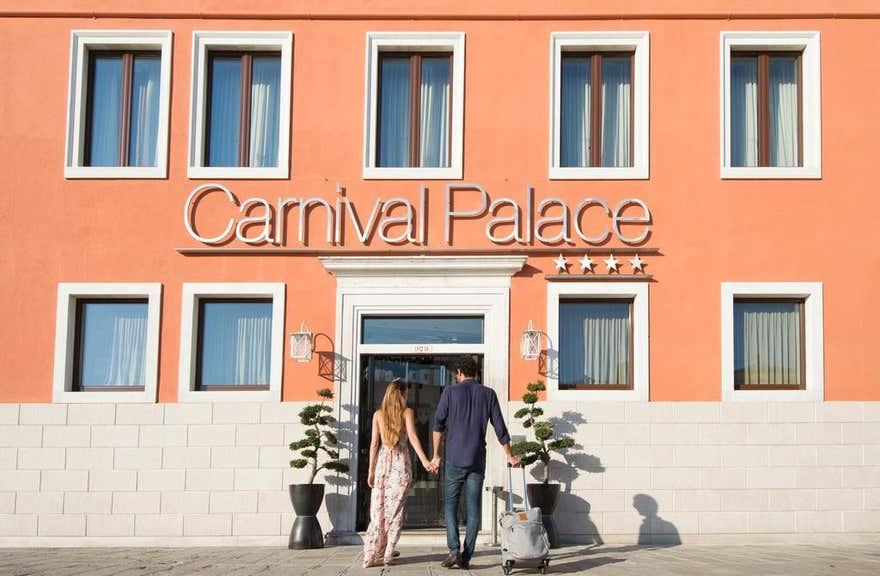 Carnival Palace