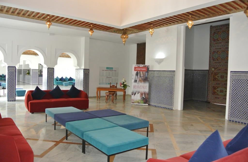 Les Jardins D Agadir Club In Agadir Morocco Holidays From