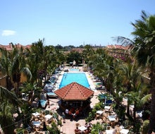 Maspalomas Oasis Club Apartments
