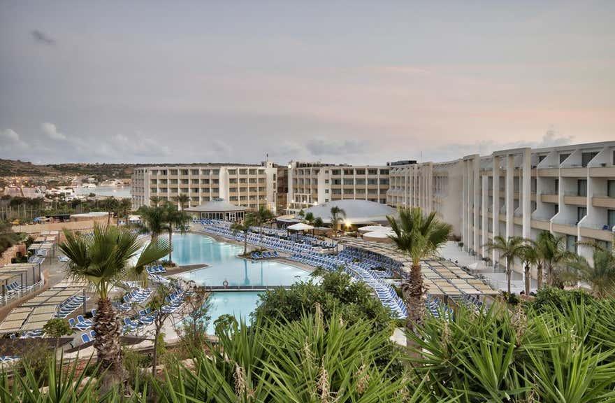 db Seabank Resort + Spa - All Inclusive