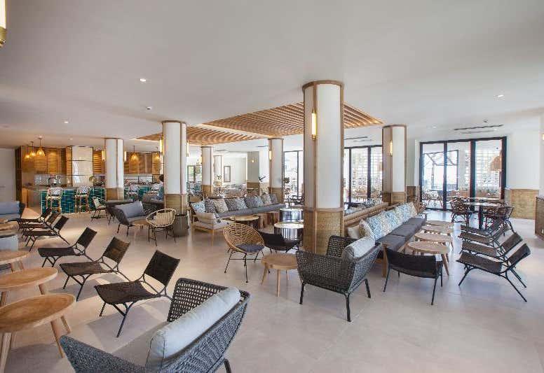 Corallium Dunamar by Lopesan Hotels (Adults Only) (ex. IFA Dunamar)
