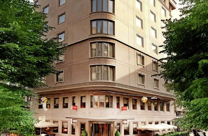 Midtown Hotel Istanbul