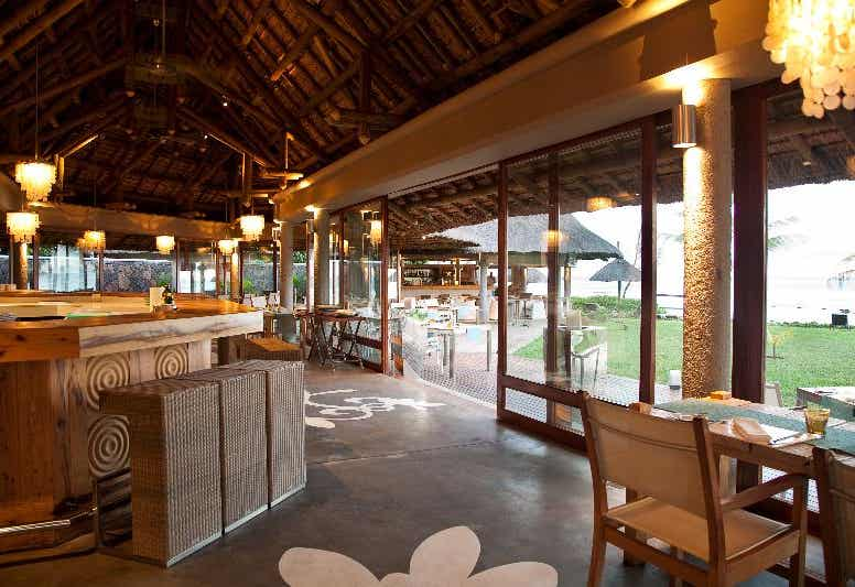 Tamassa Resort - All Inclusive