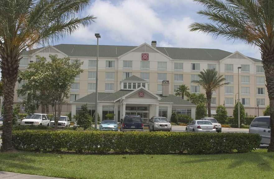 Hilton Garden Inn Daytona Beach Airport